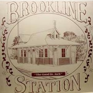Brookline Station
